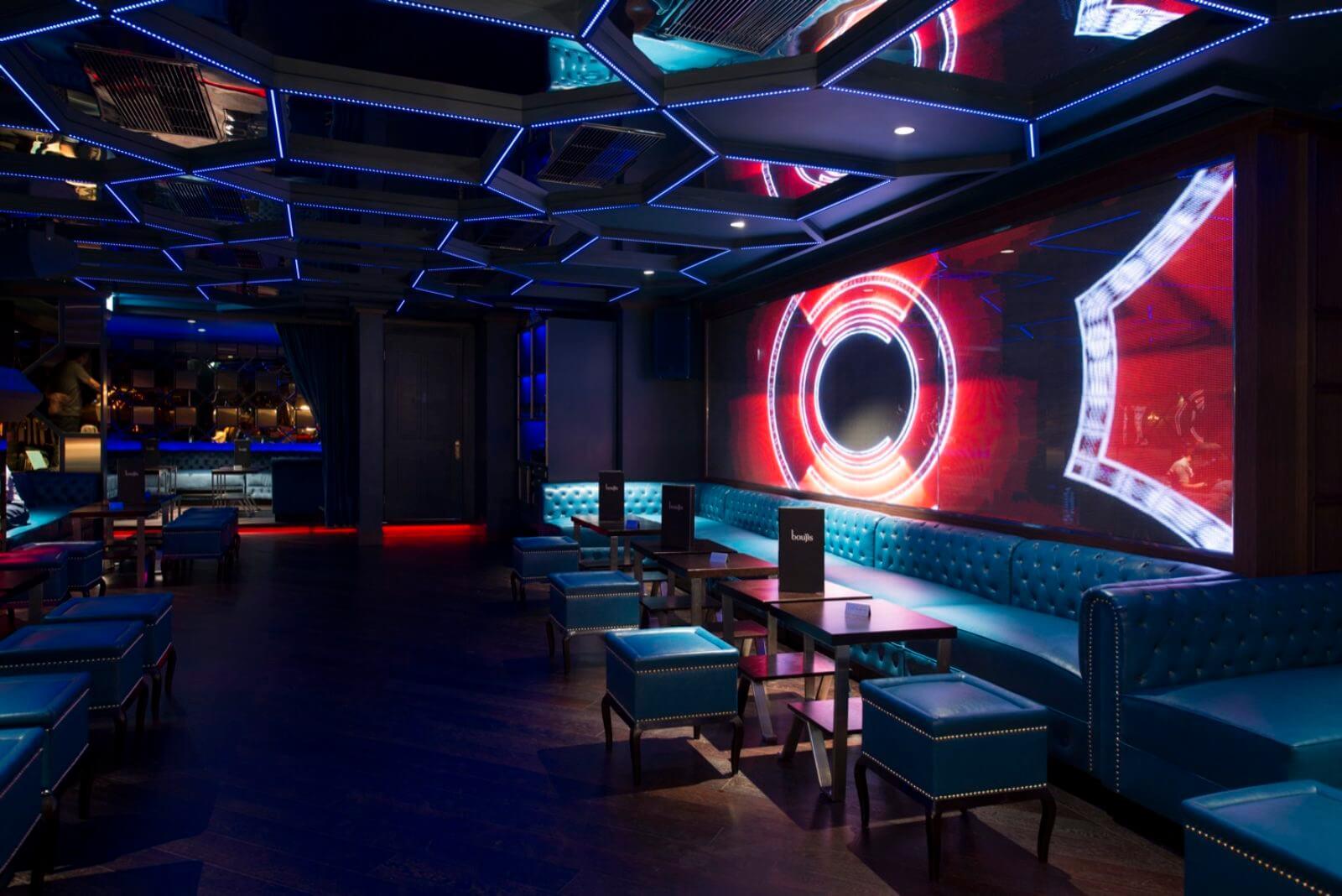 Политика ночных клубов волков закрытие ночных клубов